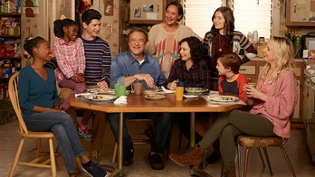'The Conners' to air live, politically charged episode on night of NH primary