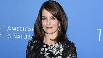 Tina Fey adapting 'Mean Girls' Broadway musical into a movie