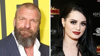 Triple H apologizes to WWE star Paige after making lewd comment