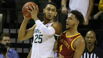 Baylor jumps Zags to give AP poll record-tying seventh No. 1