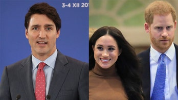Justin Trudeau on Meghan Markle, Prince Harry鈥檚 security costs: 'We're not entirely sure' if Canada will help