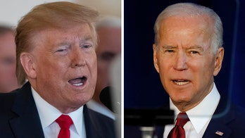 Fox News Poll: Texas tossup, Biden-Trump a one-point race