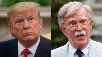 Kennedy: John Bolton 'can't be a patriot and a compromiser at the same time'