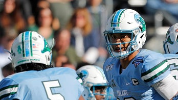 Tulane rallies for 30-13 win over Southern Miss in AF Bowl