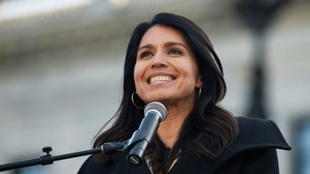 Tulsi Gabbard says she wasn't invited to participate in Democratic National Convention