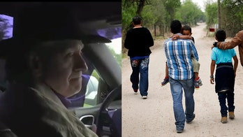 Lone Texas sheriff recovers bodies of hundreds of illegal immigrants: documentary
