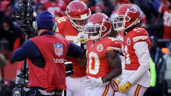 Super Bowl LIV will put the Chiefs' speed on full display