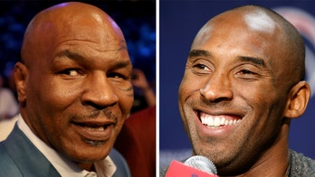 Kobe Bryant dead: Mike Tyson 'messed up' after learning of NBA legend's death