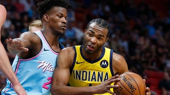 NBA Playoffs: Miami Heat, Indiana Pacers Round 1 series preview