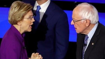 Liz Peek: Americans will never allow Bernie and Liz to stomp on our freedoms