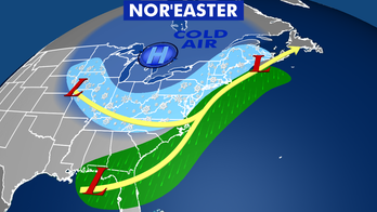 Nor'easter vs. Alberta Clipper: Here's the difference