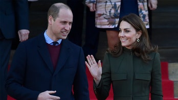Prince William recalls the one gift Kate Middleton will 'never let' him 'forget': 'It didn't go well'