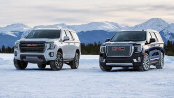 2021 GMC Yukon debuts with more size, luxury and tech