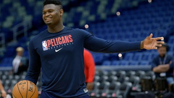 Zion Williamson rejoining Pelicans lineup at pivotal time