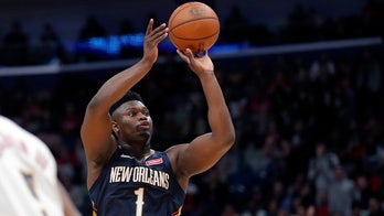 Pelicans' Zion Williamson leaves NBA bubble because of 'urgent family matter'