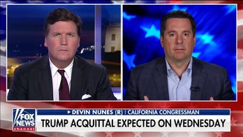 Devin Nunes: Trump will be acquitted next week, but Nadler, Schiff won't let it end there