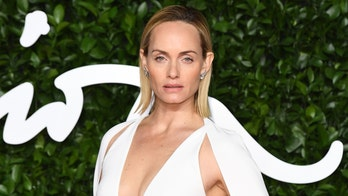 Model Amber Valletta talks past substance abuse and battle to get sober