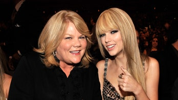 Taylor Swift reveals her mother Andrea, 62, was diagnosed with brain tumor