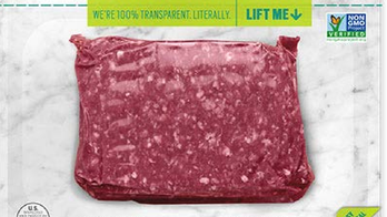 More than 2,000 pounds of ground beef recalled over plastic contamination concerns