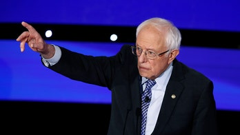 Sanders asked how 'unprecedented' spending wouldn't 'bankrupt the country' at Dem Debate