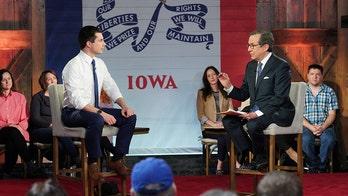 Fox News Town Hall with Pete Buttigieg: See the photos