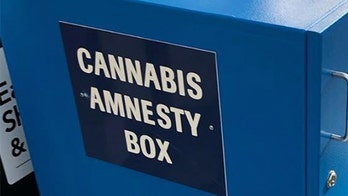 Passenger at Chicago airport steals marijuana from 'Cannabis Amnesty Box'; police confirm 'more secure' boxes are on the way