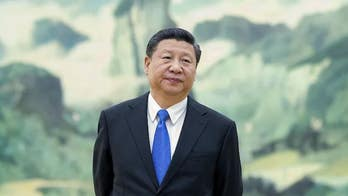 Facebook apologizes after translating Chinese president's name as 'Mr S--thole'