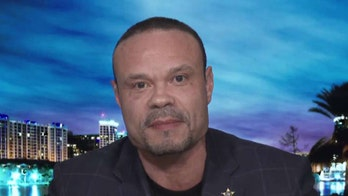 Dan Bongino reacts to video of mob attacking Baltimore officer: 鈥業 blame the political leaders for this鈥�