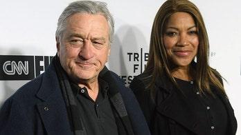 Robert De Niro, ex-wife Grace Hightower reach custody agreement on Valentine鈥檚 Day: report