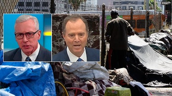 Dr. Drew Pinsky hits Adam Schiff on homeless crisis in his own district: 'He's asleep at the wheel'