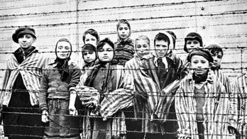 Joe Lieberman, Natan Sharansky: The Holocaust story does not end at Auschwitz – here's one you should know