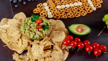 Healthy snack swaps to consider ahead of Super Bowl LIV