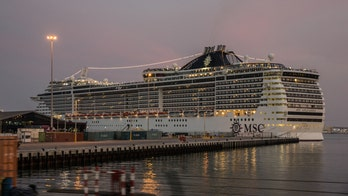 Cruise lines cancel departures from China amid coronavirus outbreak