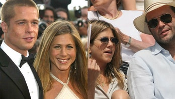 Jennifer Aniston's dating history: The high-profile celebrities the star has been romantically linked to