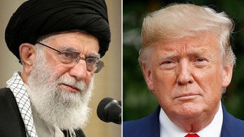 Trump fires back after Iranian leader condemns him on Twitter: 'Make Iran Great Again!'