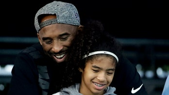 ESPN anchor's touching tribute to Kobe Bryant goes viral
