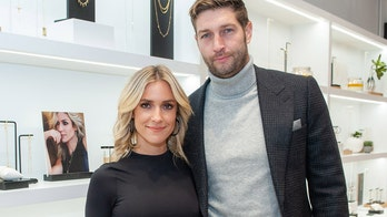 Kristin Cavallari, ex Jay Cutler sued over alleged dog bite in Tennessee