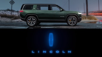 Electric Lincoln SUV in the works with Rivian as part of $500M deal