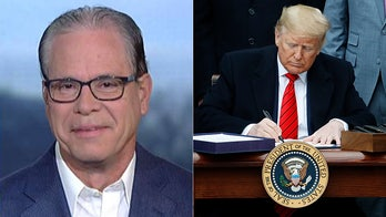 Sen. Mike Braun on USMCA: Trump agenda is working and it's 'resonating' with Americans