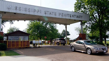 Three more inmates die at troubled Mississippi prison