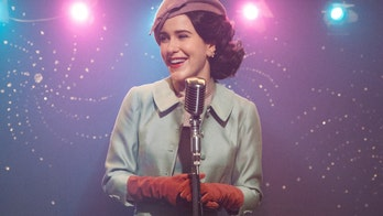Rachel Brosnahan says 'Marvelous Mrs. Maisel' costumes caused 'corset-related injury'
