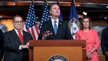Sen. Paul & Rep. Gaetz: In Trump's Senate impeachment trial Dems are the ones abusing power