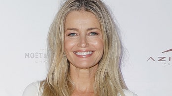 Paulina Porizkova on dealing with social media trolls: 'It's not the men that are the worst critics'