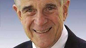 Former US Rep. Pete Stark, California Dem who helped draft ObamaCare legislation, dies at 88