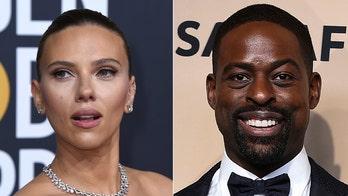 Scarlett Johansson, Sterling K. Brown among actors to present at 2020 SAG Awards