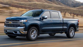 Test drive: The 2020 Chevrolet Silverado diesel is a smooth operator