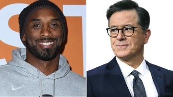 Stephen Colbert reflects on Kobe Bryant's death, says his dad, 2 brothers died in plane crash