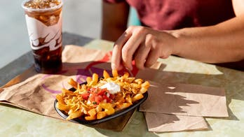 Taco Bell adding Buffalo Chicken Nacho Fries to menu, bringing Nacho Fries back (again)