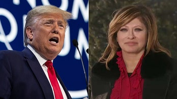 Maria Bartiromo: Trump pitching 'significant' middle-class tax cut for second term