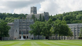 Sexual assaults at US military academies rise sharply